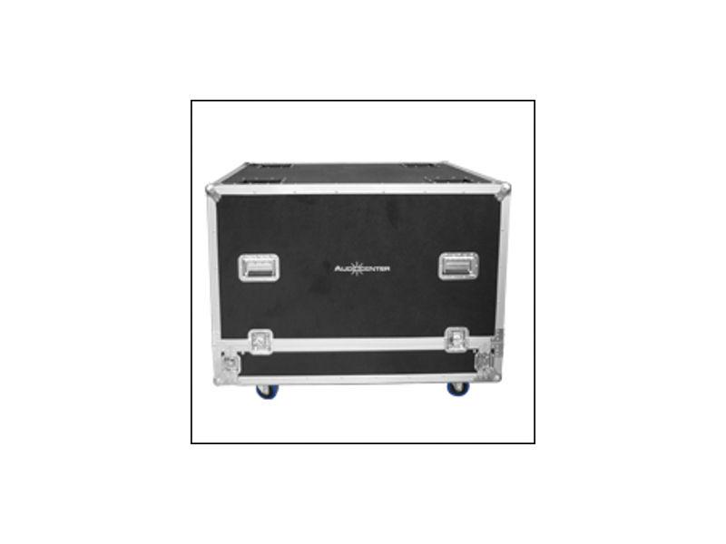 Flightcase za bas K-LA218-DSP - Audiocenter