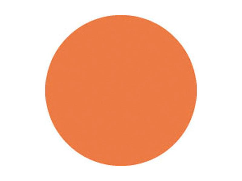 Filter rola 105, narančasta, 1,22 m x 0,53 m - Showtec