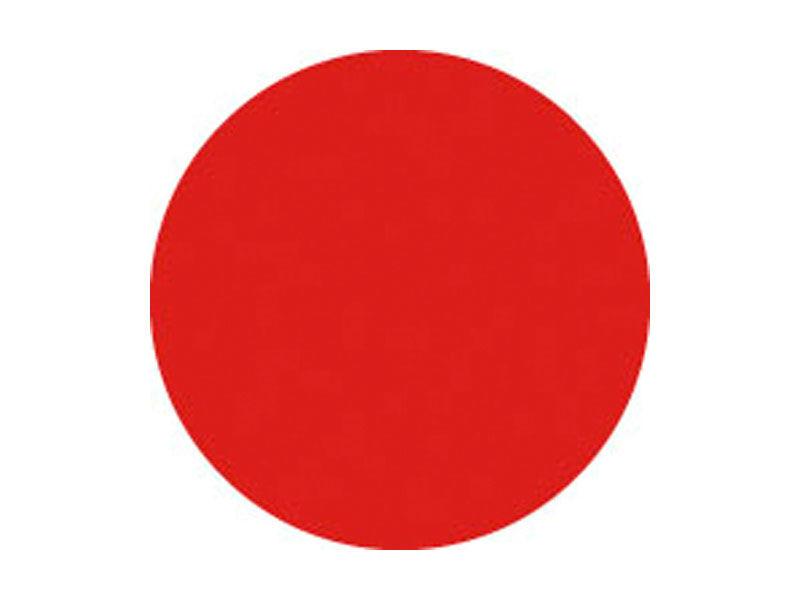 Filter rola 106, primarna crvena, 1,22 m x 0,53 m - Showtec