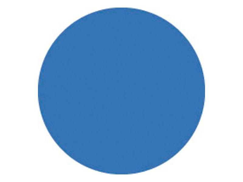 Filter rola 118, svjetlo plava, 122x53cm - Showtec