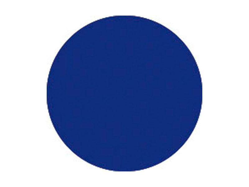 Filter rola 119, tamno plava, visokotemperaturna, 61x53 cm - Showtec