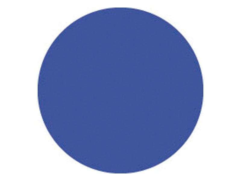 Filter rola 165, dnevno plava, 1,22 m x 0,53 m - Showtec