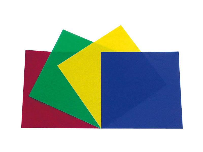 Par 64, Colorset 1, 4 boje (106, 101, 124, 165) - Showtec