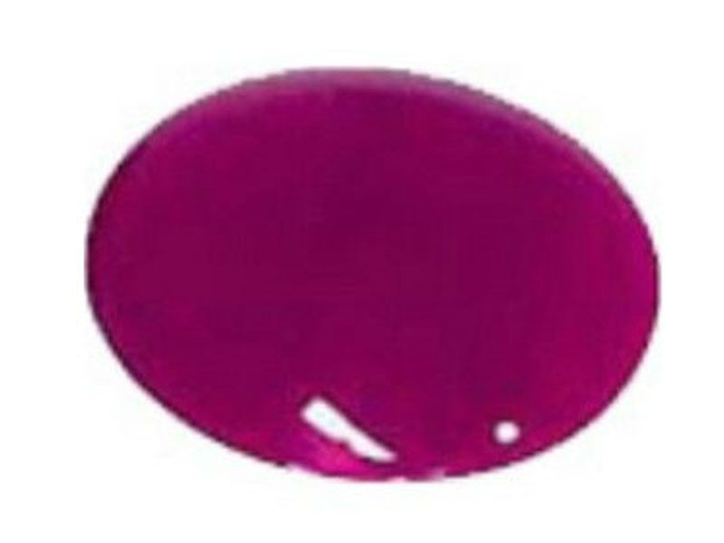 Filter kapa, pink, za PAR36 -  Showtec