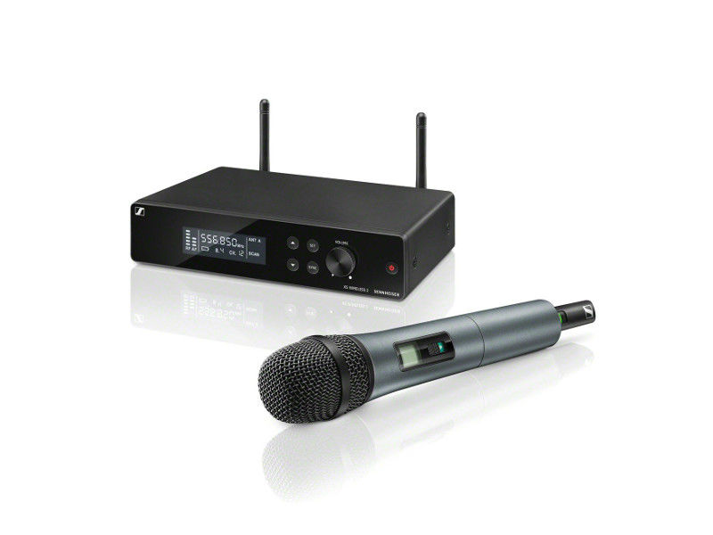 Mikrofon, bežični, XSW 2-835-B, 614-638 MHz - Sennheiser