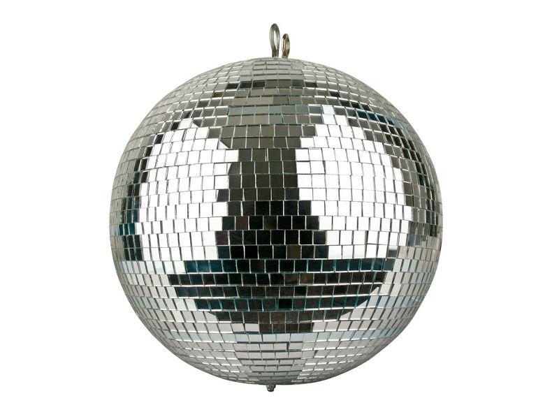 Kugla s ogledalima, 30 cm - Showtec