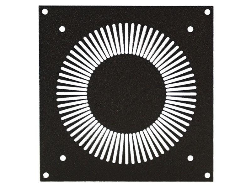 Ploča za montiranje ventilatora AH8762 - Adam Hall