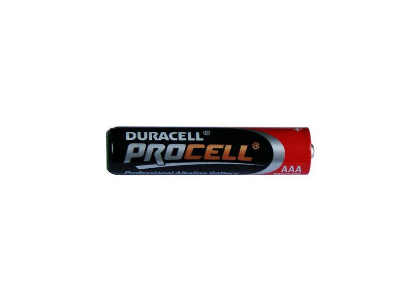 Baterija Micro AAA 1,5V Duracell Procell 2400