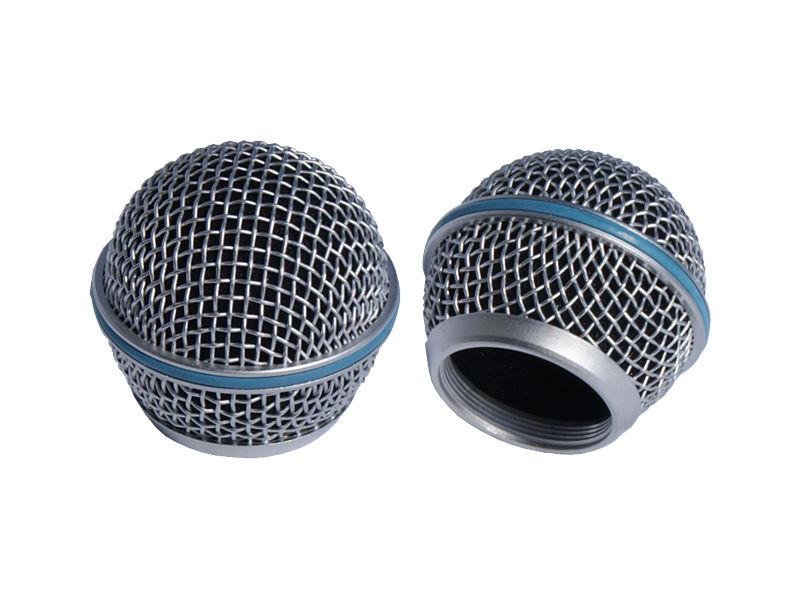 Mrežica za mikrofon Beta 58 - X-Audio