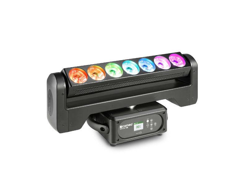 LED Moving Head Auro bar 100 - Cameo