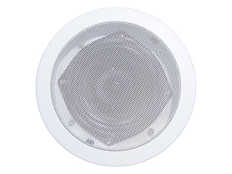 """Ugradbeni stropni zvučnik CS1795T, 6W, 100V, 5"""""""