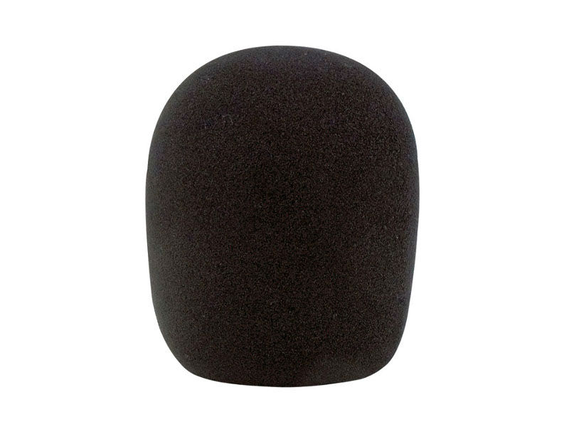 Spužvica za mikrofon DWB-01, promjer 5 cm, dužina 9.5 cm - DAP
