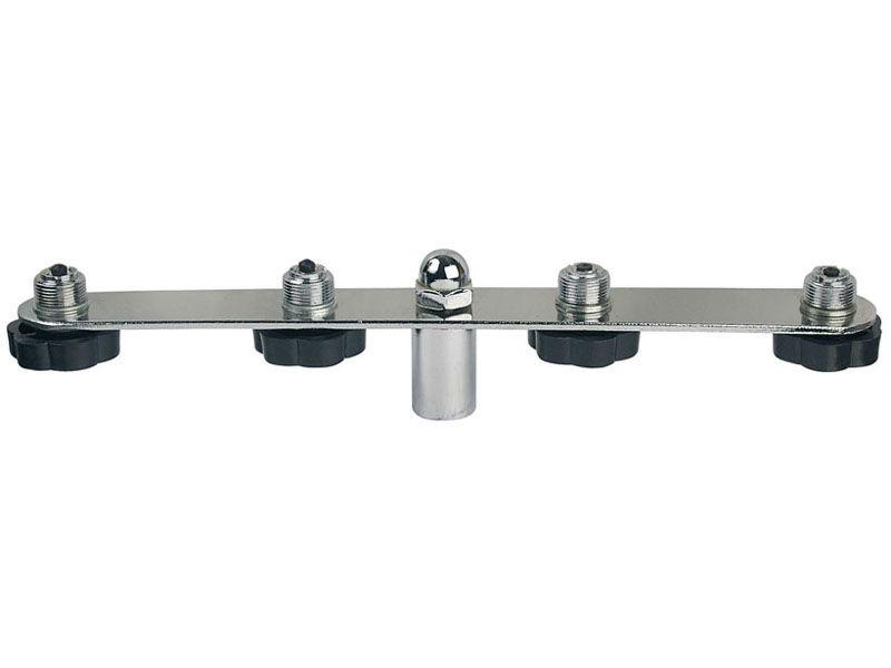 T bar za 4 mikrofona - DAP