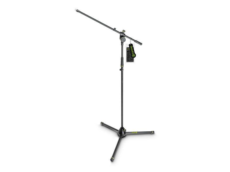 Stalak za mikrofon, tri noge - Gravity