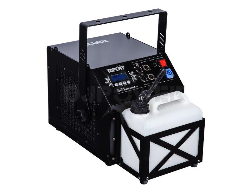 Mašina za snijeg, H-S2 - Dj Power