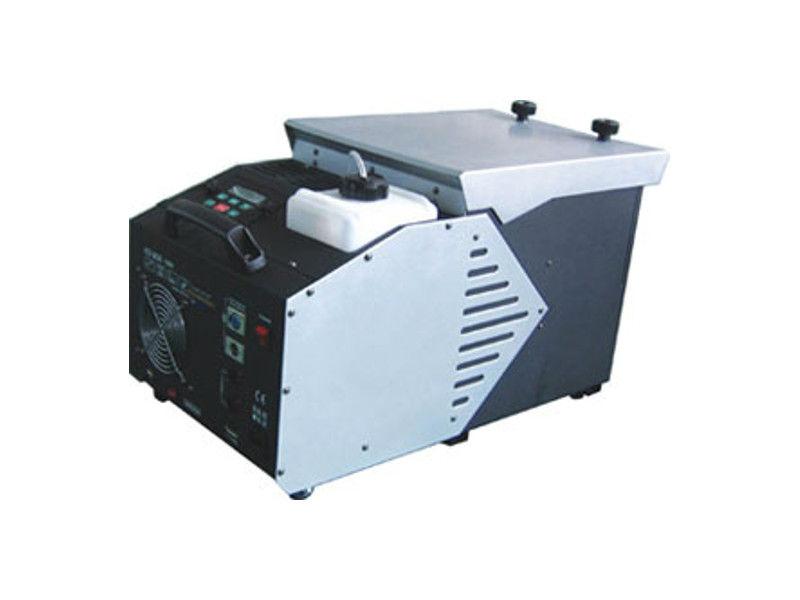 Dimilica, niski dim, suhi ili obični led, 1500 W, DMX, ručna kontrola - DJ Power