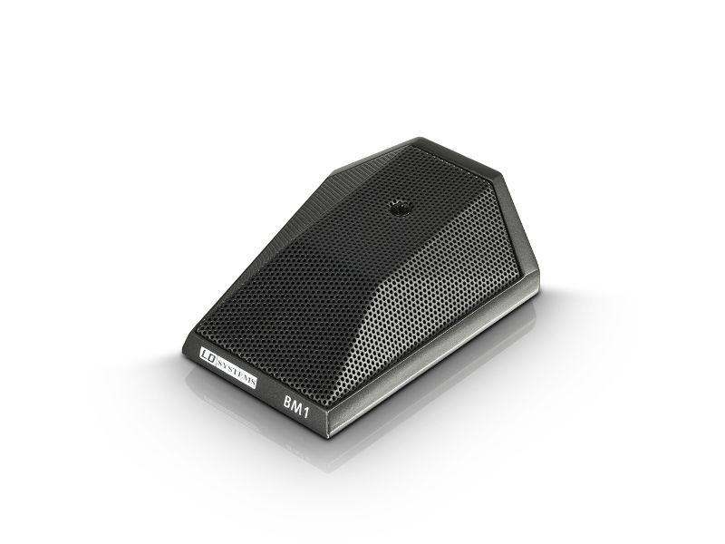 Mikrofon BM1, žični, rubni, kondenzatorski - LD Systems