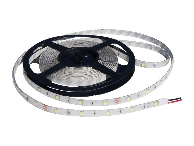 LED traka SMD, 30 ledica/m, 7,2 W/m, 24 V, hladna bijela, IP54 - DDO