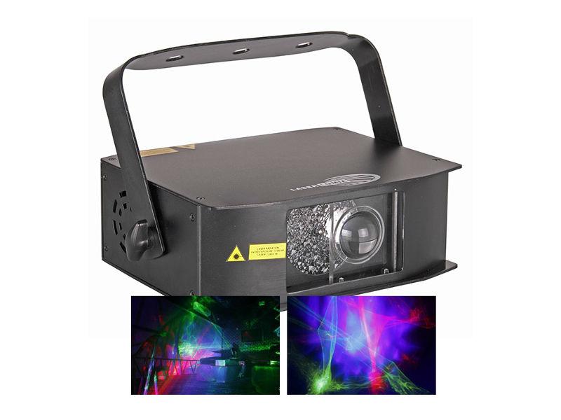 Laser efekt Lumia MKII - CR