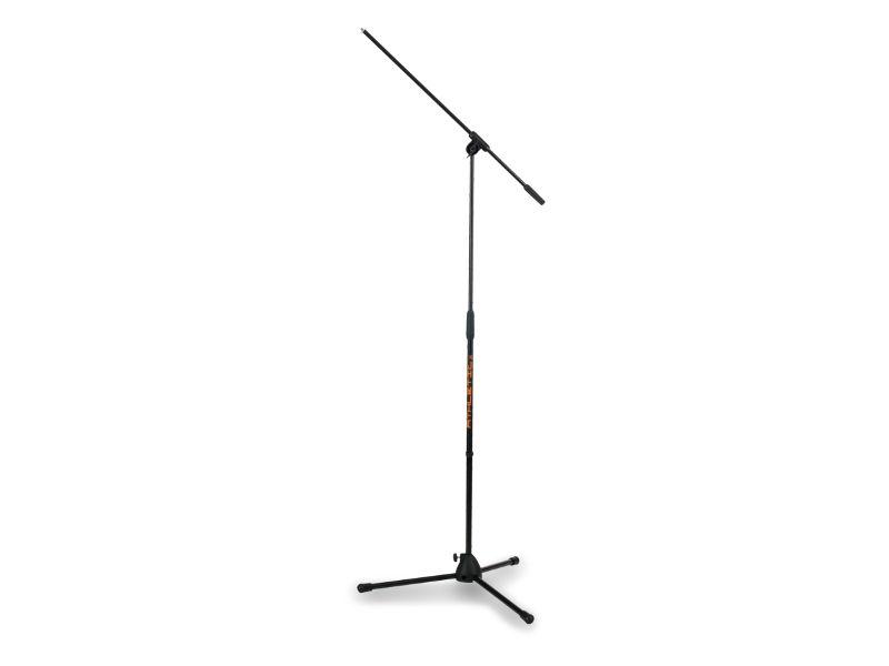 Stalak za mikrofon, 98-148 cm, crni - Athletic