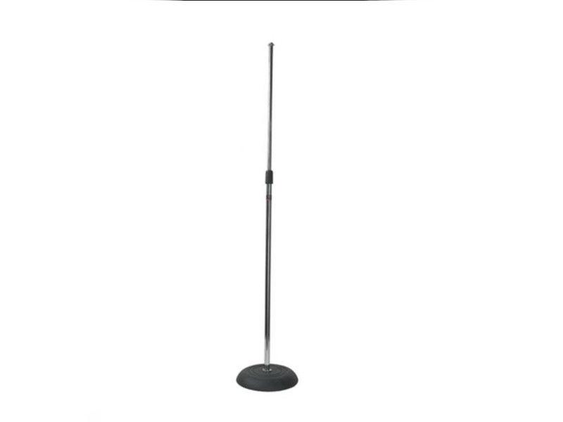 Stalak za mikrofon, veliki, sa okruglom bazom - MIS-002GB
