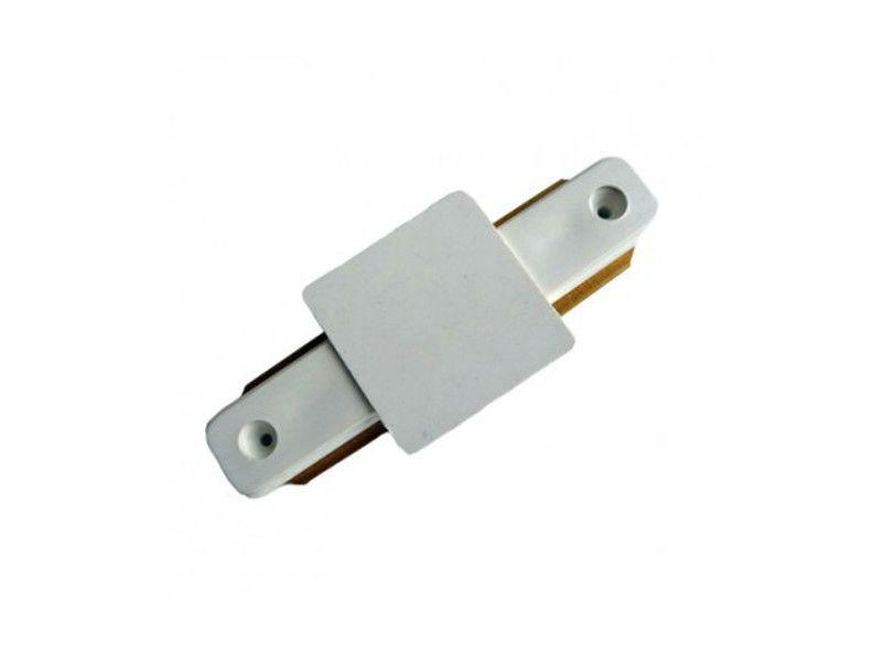 Konektor, za track sistem, bijeli - Optonica RASPRODAJA