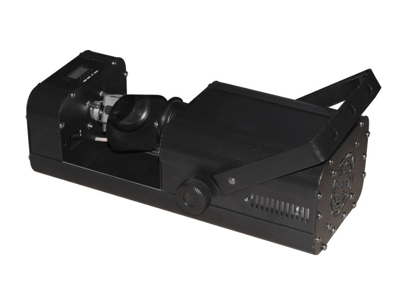LED efekt Scanner Maxy60, 60 W, 8 DMX kanala, auto, master/slave, zvuk