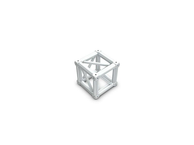 Kocka za M290 kvadratnu alu konstrukciju - Milos systems
