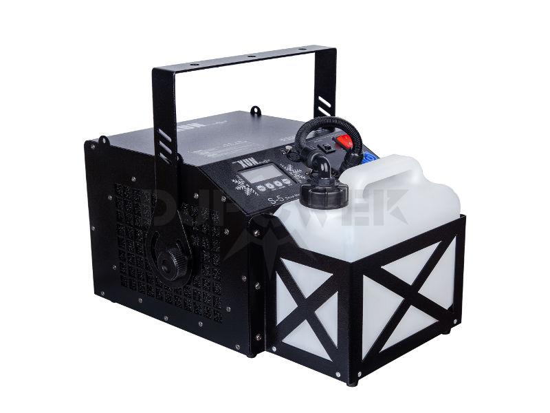 Mašina za snijeg, S-5 - Dj Power