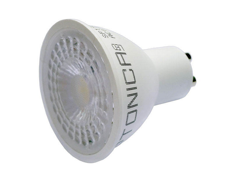 LED ŽARULJA GU10 5W 110° SMD neutralno bijela - Optonica