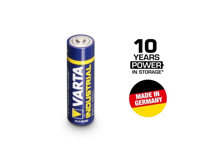 Baterije, VARTA 4006, 1,5 V, MIGNON AA - Varta