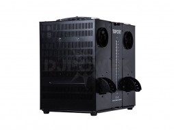 Mašina za balone, H-8, 200 W, 2 turbine – Dj Power