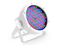 LED reflektor PAR, 144 x 10mm LED, RGB, IR, flat – Cameo