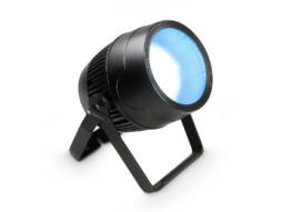 LED reflektor ZENIT, 120W, RGBW, 7° – 55° zoom, IP65 – Cameo
