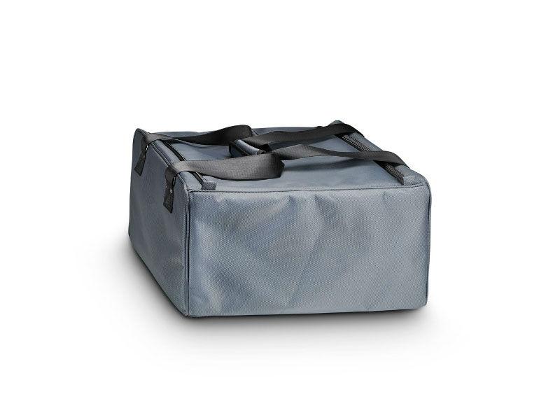 Torba za opremu GearBag 200 M, 470 x 410 x 270 mm, siva – Cameo