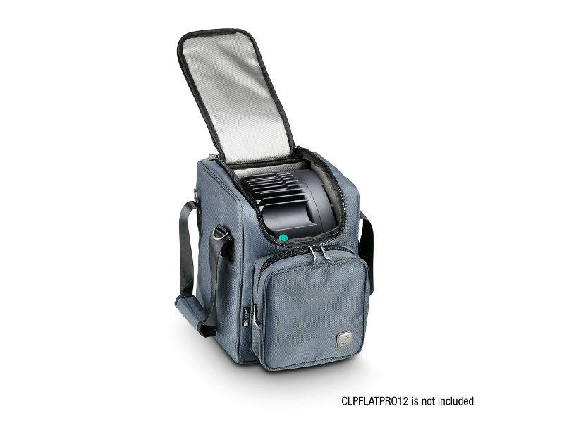 Torba za opremu GearBag 100 S, 230 x 230 x 310mm, siva – Cameo