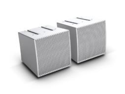 Dodatni zvučnici za array sistem CURV 500, bijeli – LD Systems