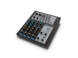Mikseta, 6 kanala,VIBZ6 – LD Systems