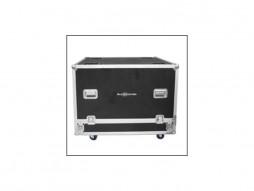 Flightcase za bas K-LA218-DSP – Audiocenter