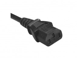 Konektor, strujni, za kabel, ženski, euro – AD-14X-035