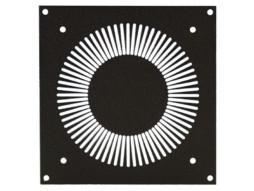 Ploča za montiranje ventilatora AH8762 – Adam Hall