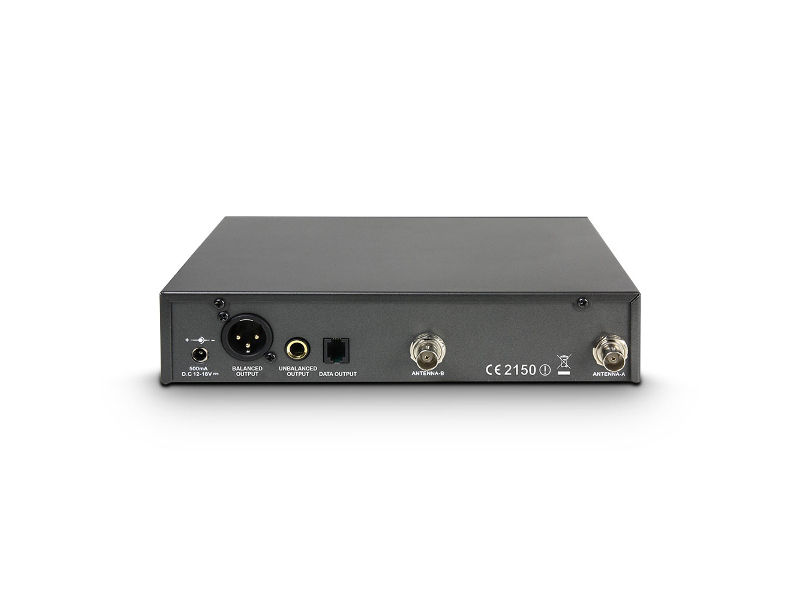 Bežični mikrofonski set sa belt packom i gitarskim kablom 734-776MHz – LD Systems WIN 42 BPG