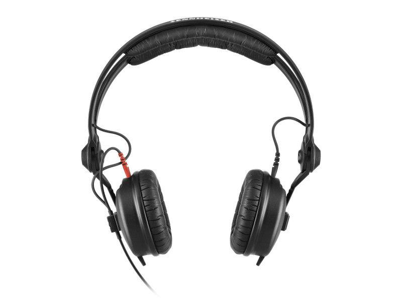 Slušalice, dinamičke, HD 25 PLUS, 3,5mm konektor – Sennheiser