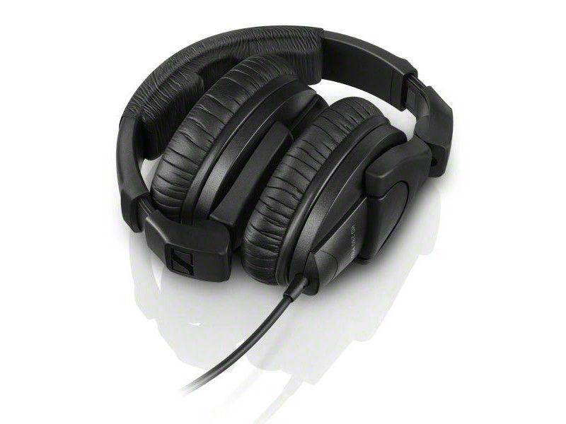 Slušalice, HD280 PRO, Hi-Fi Stereo, kabel 3 m, adapter 6,3 mm, crne – Sennheiser