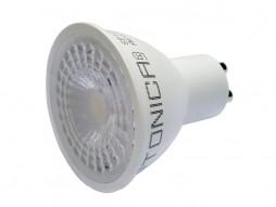 LED žarulja GU10 5W/175-265V 110° SMD 4500K prirodna bijela – Optonica