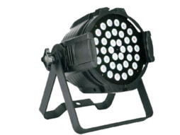 LED reflektor Studio Beam, 54 x 3W, RGBW – Ideal