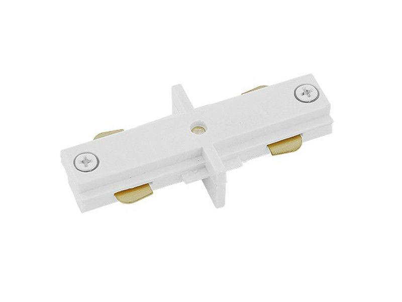 Konektor za track sistem, ravni