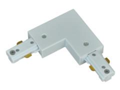 Konektor za track sistem, kutni
