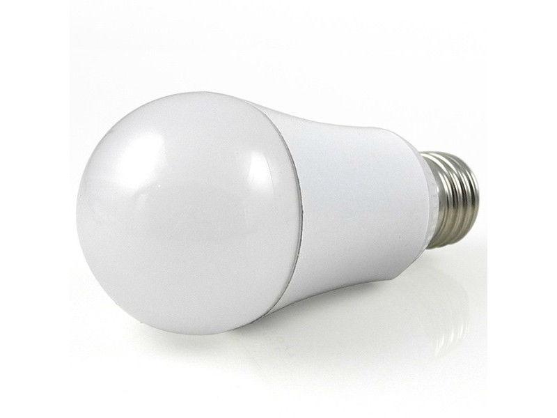 LED žarulja E27, 9W, hladna bijela – DDO