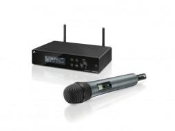 Mikrofonski set XSW 2-835-B, bežični, ručni, 614-638 MHz – Sennheiser